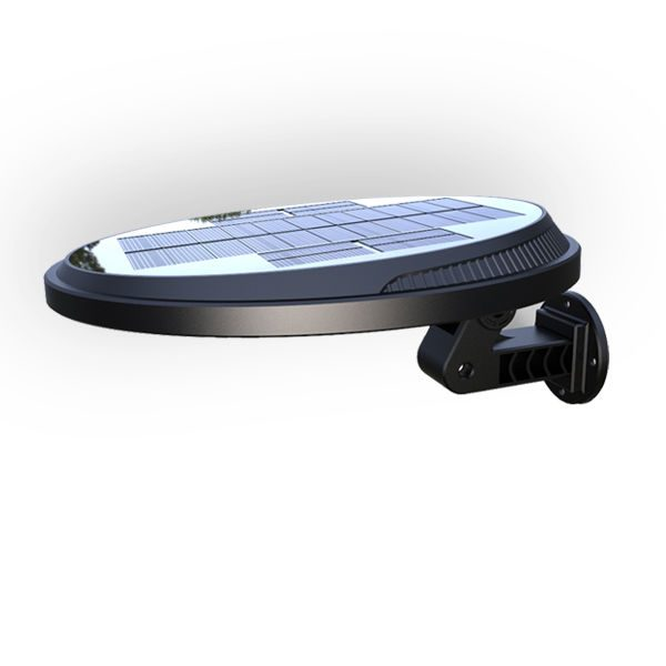 GFS-HALO solar security lighting