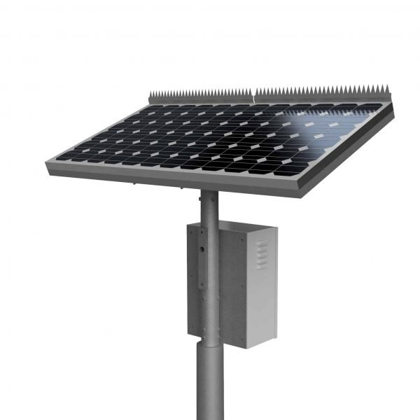 GFS-200-ESS solar energy storage system