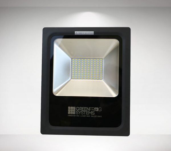 apollo 50w compact LED flood light