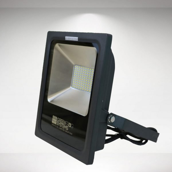 apollo 50 watt compact LED flood light