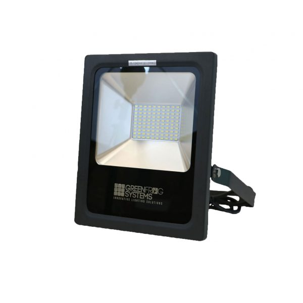 apollo 50W LED flood light