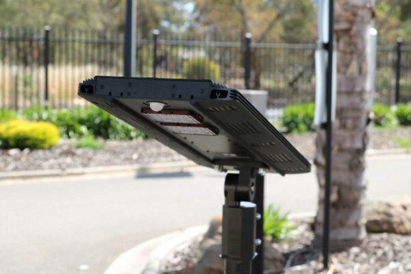 Guardian-15 solar light