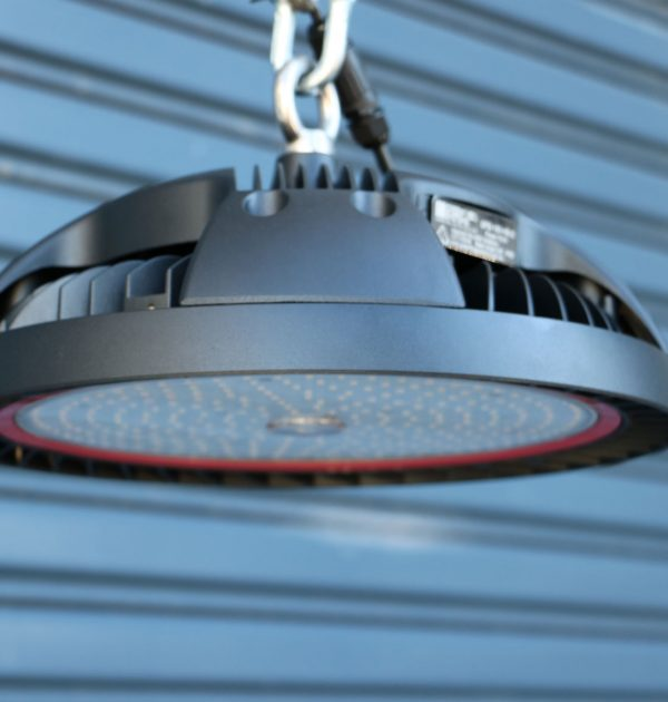 UFO Highbay LED Light