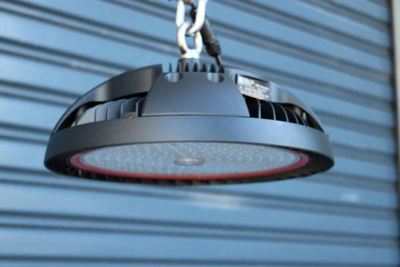 UFO Highbay LED Light