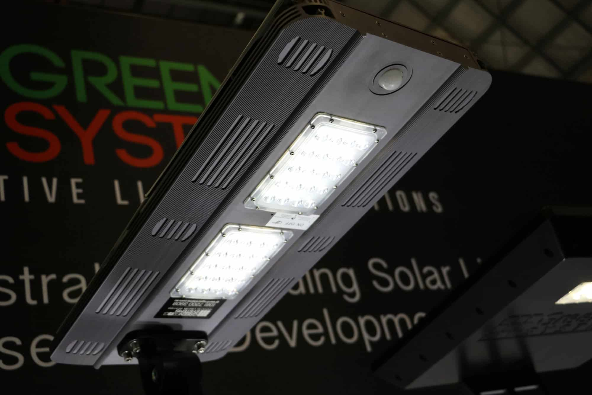 GFS-15-Guardian solar powered path light