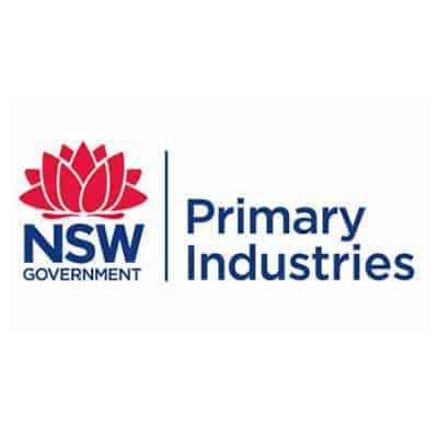 NSW primary Industries