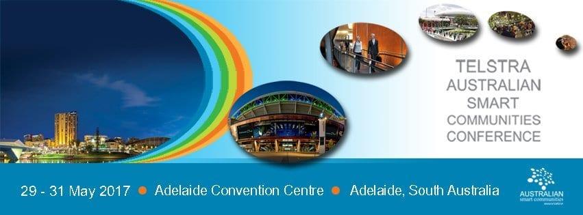 smart communities conference
