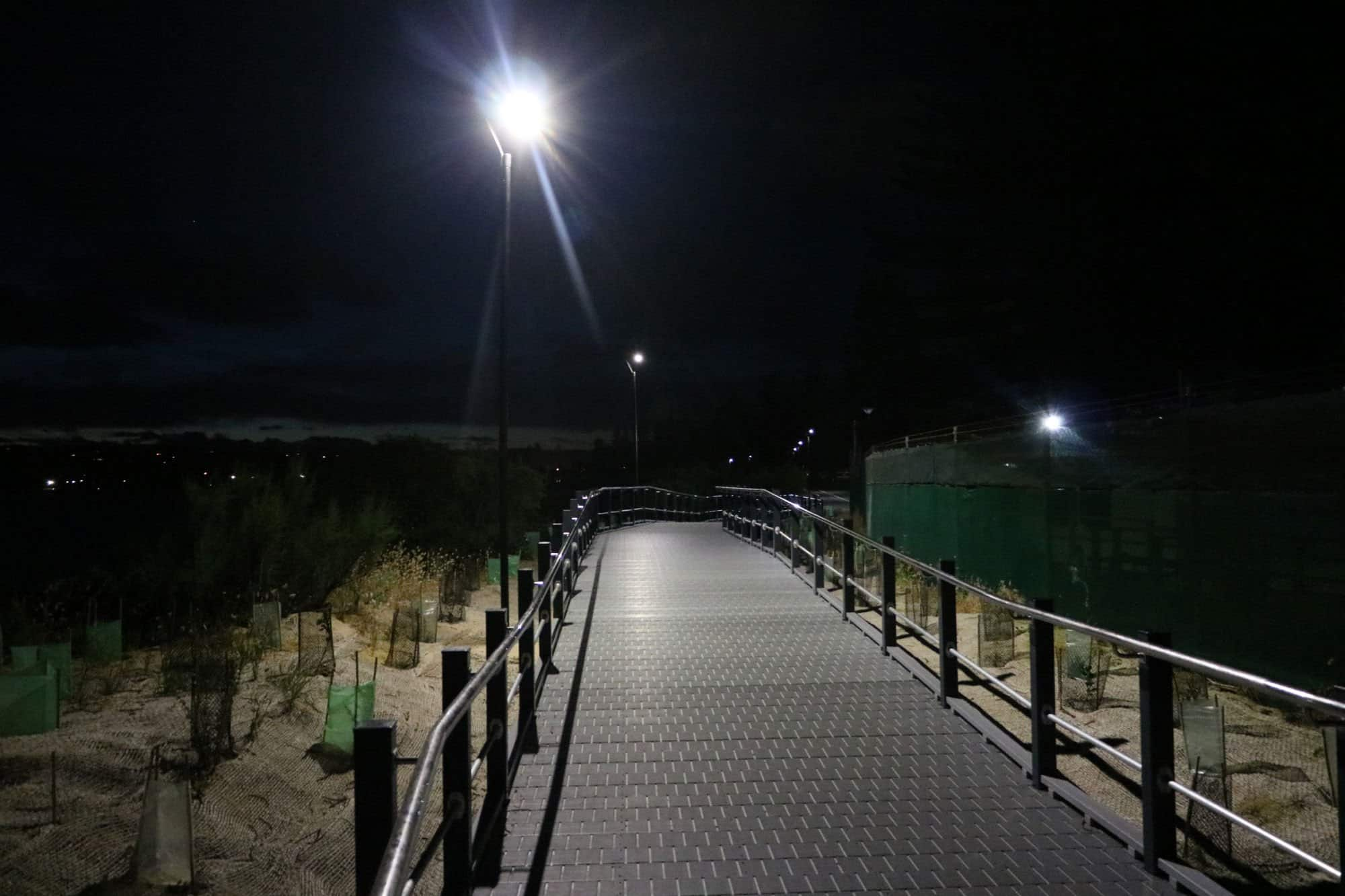 GFS-Stealth solar path lights Victor Harbour