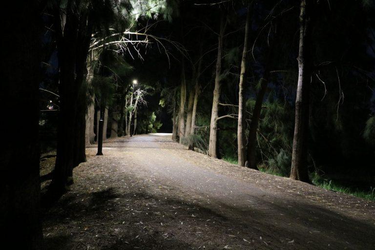 solar powered pathway lighting Wagga Wagga