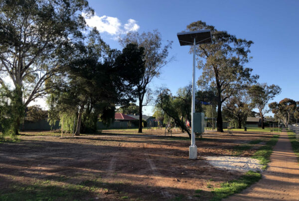Solar Irrigation Controllers