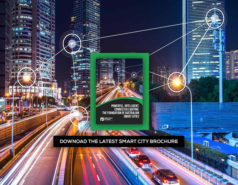 smart city brochure