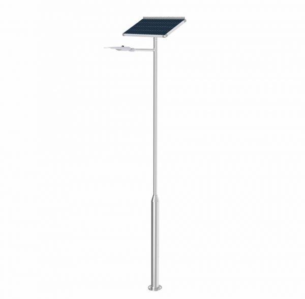 GFS-ASPIRE smart solar street light