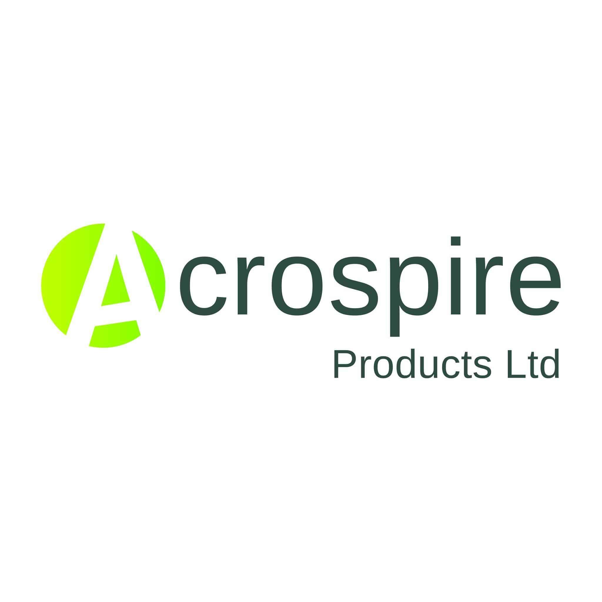 Acrospire Products Ltd