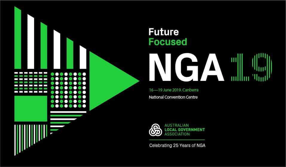 National Government Association 2019