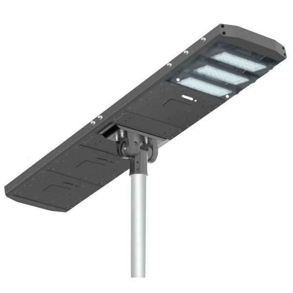 Defender 120 solar light product