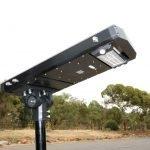 Defender-40 solar light