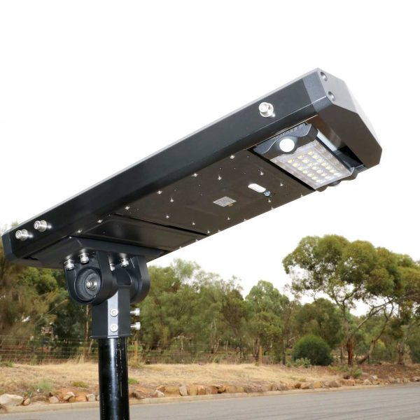 Defender-40 solar light