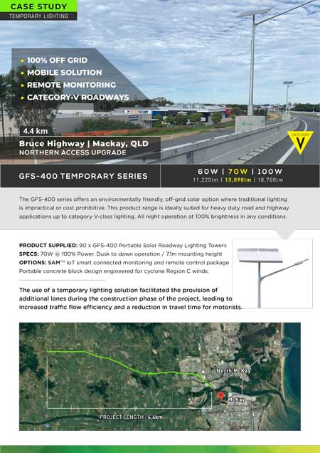 Bruce Highway case study download