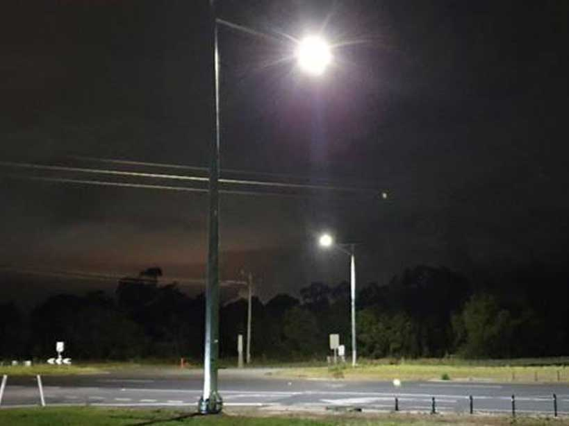 Solar Roadway lighting project - Regional-Roads-ASPIRE-675