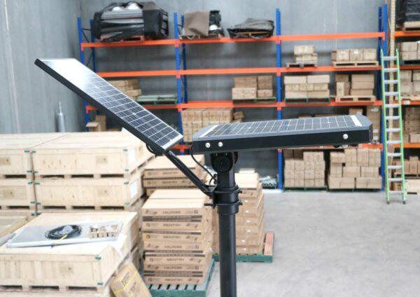 GFS-32-EXP Add On Solar Panel