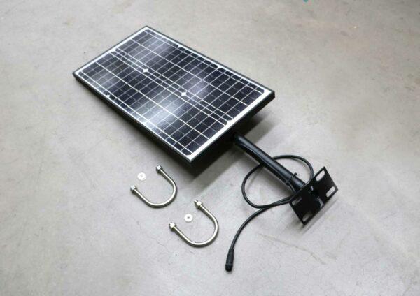 GFS-32-EXP Solar Expansion Panel