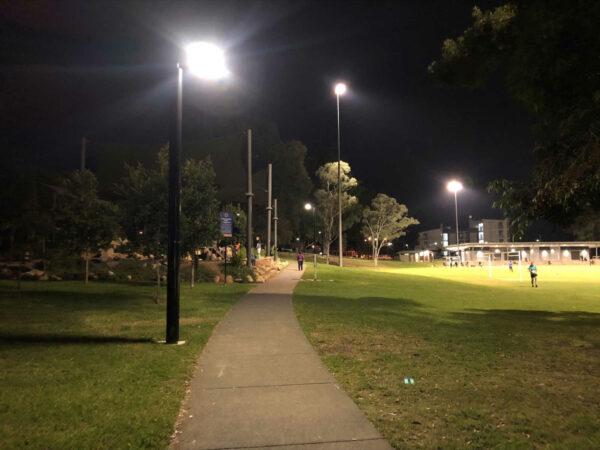 Sentry 80 Solar Light Dunas Park NSW