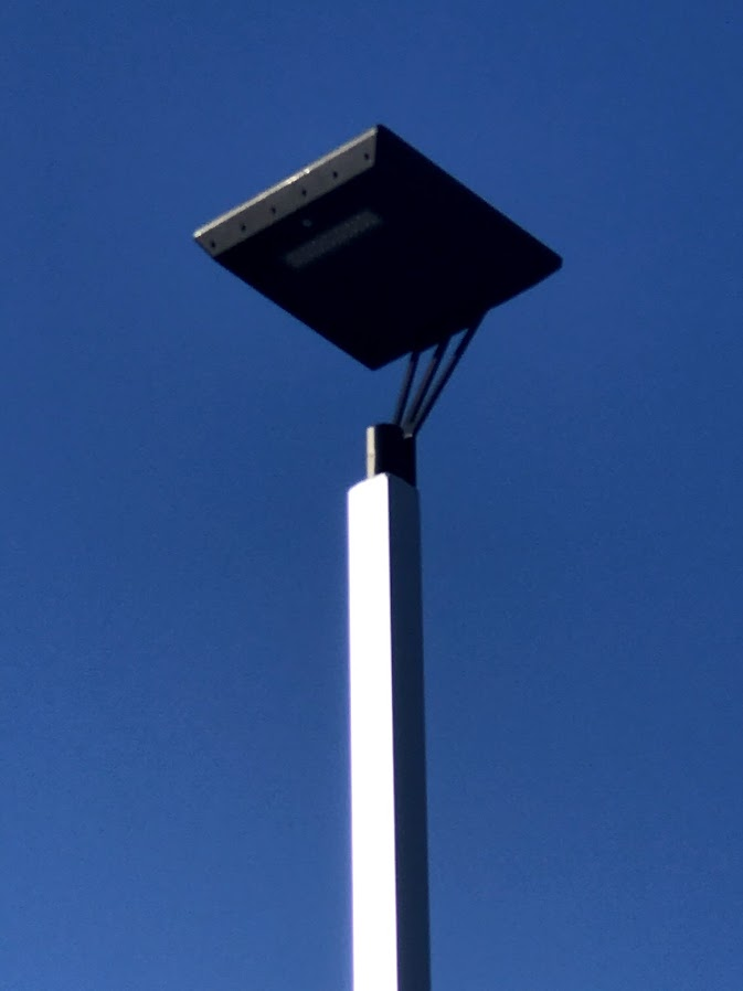 Stealth Solar Light Replacement