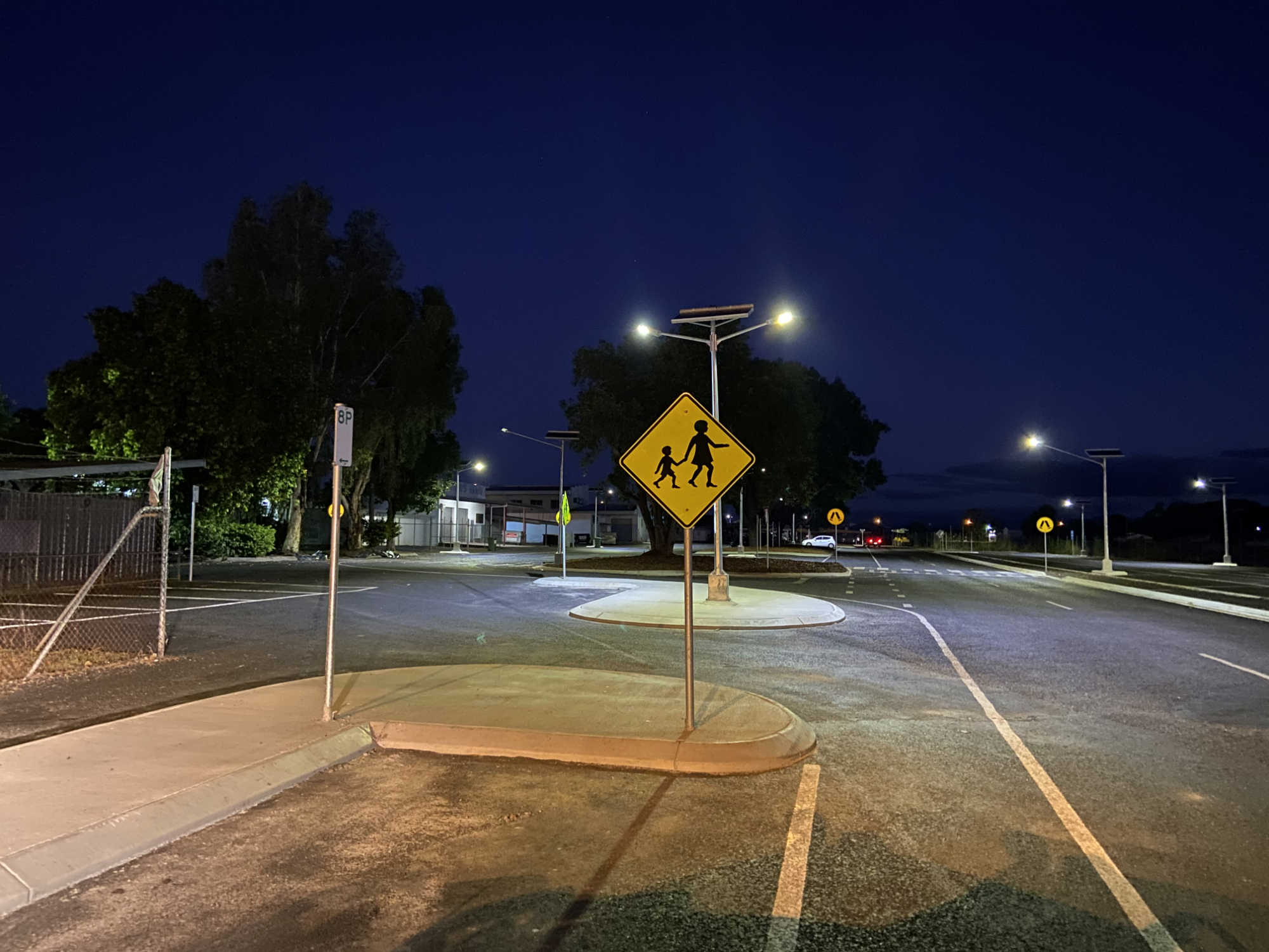 RV Park Mareeba Shire QLD